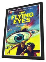 The Flying Eyes