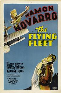 The Flying Fleet - 27 x 40 Movie Poster - Style A