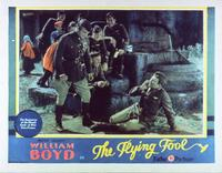 The Flying Fool - 11 x 14 Movie Poster - Style A