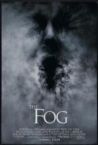 The Fog - 43 x 62 Movie Poster - Bus Shelter Style A