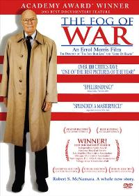 The Fog of War - 11 x 17 Movie Poster - Style A