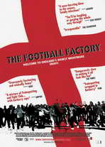 The Football Factory - 27 x 40 Movie Poster - Style B
