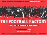 The Football Factory - 11 x 17 Movie Poster - Style A