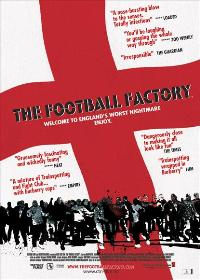The Football Factory - 11 x 17 Movie Poster - Style B
