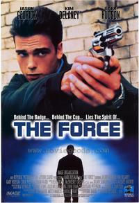 The Force - 11 x 17 Movie Poster - Style A
