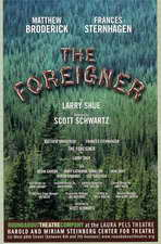 The Foreigner (Broadway)