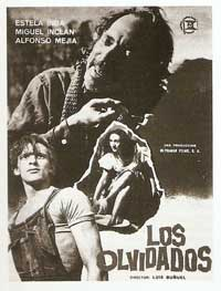 The Forgotten Ones - 11 x 17 Movie Poster - Spanish Style A