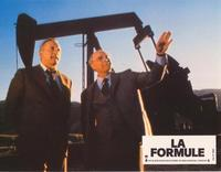 The Formula - 8 x 10 Color Photo #1