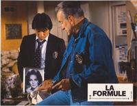 The Formula - 8 x 10 Color Photo #5