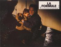 The Formula - 8 x 10 Color Photo #8