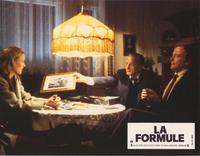 The Formula - 11 x 14 Poster French Style I
