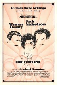 The Fortune - 27 x 40 Movie Poster - Style B