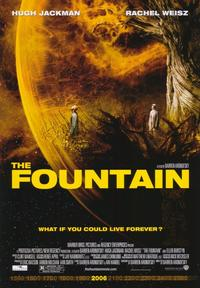 The Fountain - 43 x 62 Movie Poster - Bus Shelter Style A