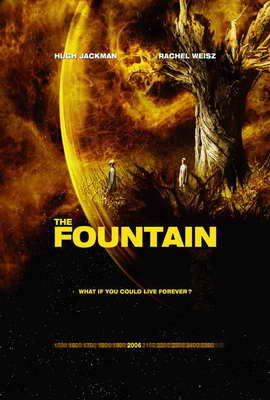 The Fountain - 27 x 40 Movie Poster - Style C