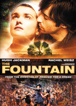 The Fountain - 11 x 17 Movie Poster - Style D