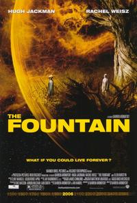 The Fountain - 11 x 17 Movie Poster - Style A - Double Sided