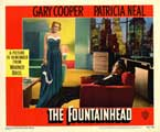 The Fountainhead - 11 x 14 Movie Poster - Style H