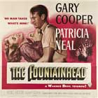 The Fountainhead - 30 x 30 Movie Poster - Style A