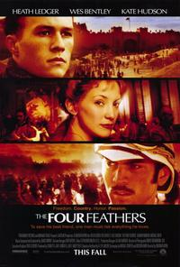 The Four Feathers - 27 x 40 Movie Poster - Style A
