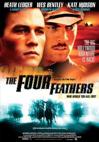 The Four Feathers - 27 x 40 Movie Poster - Style C