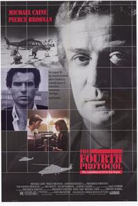 The Fourth Protocol - 27 x 40 Movie Poster - Style A