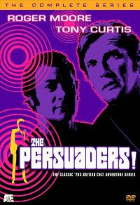 The Friendly Persuaders - 11 x 17 Movie Poster - Style A