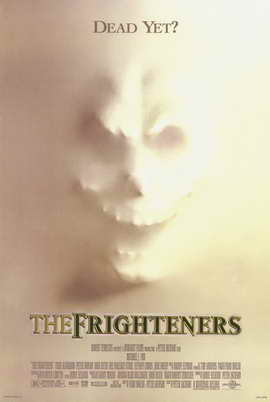 The Frighteners - 11 x 17 Movie Poster - Style A