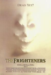 The Frighteners - 27 x 40 Movie Poster - Style A