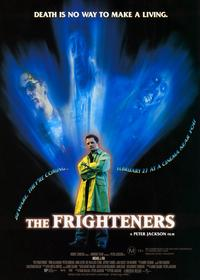 The Frighteners - 11 x 17 Movie Poster - Style B