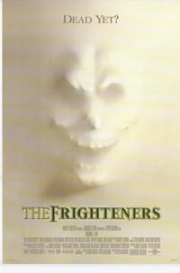 The Frighteners - 43 x 62 Movie Poster - Bus Shelter Style A