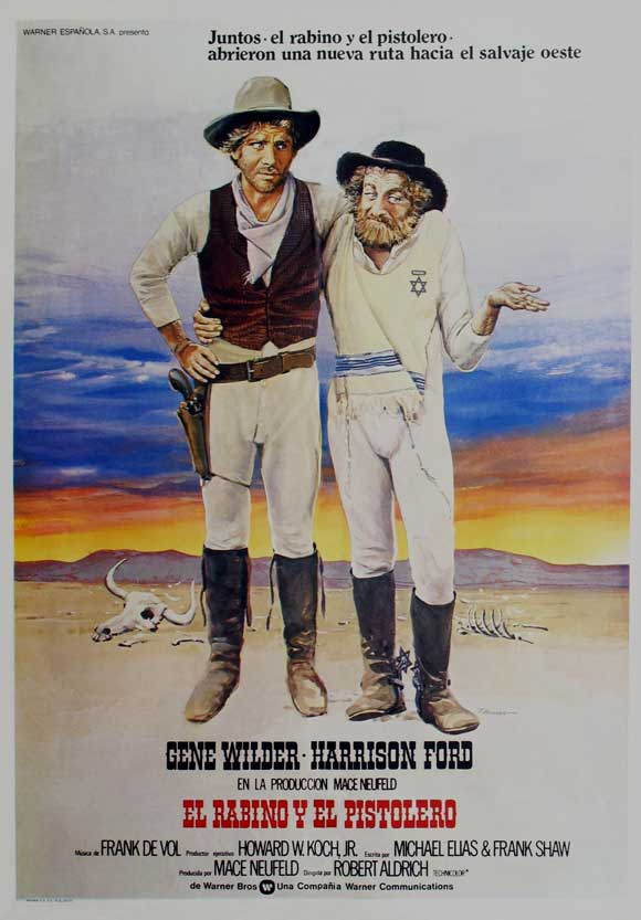 The Frisco Kid Watch Full Movie