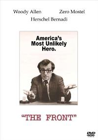 The Front - 11 x 17 Movie Poster - Style C