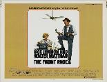 Front Page, The - 30 x 40 Movie Poster UK - Style A