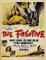 The Fugitive - 11 x 17 Movie Poster - Style B