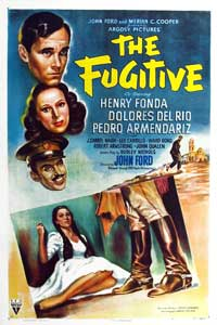 The Fugitive - 11 x 17 Movie Poster - Style A
