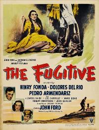 The Fugitive - 27 x 40 Movie Poster - Style B