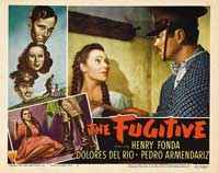 The Fugitive - 11 x 14 Movie Poster - Style A