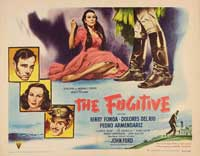 The Fugitive - 22 x 28 Movie Poster - Half Sheet Style A