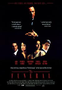 The Funeral - 11 x 17 Movie Poster - Style B