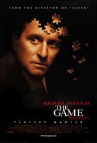 The Game - 27 x 40 Movie Poster - Style C