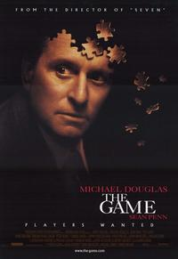 The Game - 11 x 17 Movie Poster - Style A