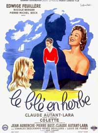 The Game of Love - 11 x 17 Movie Poster - French Style A