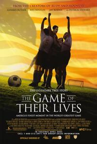 The Game of Their Lives - 11 x 17 Movie Poster - Style A