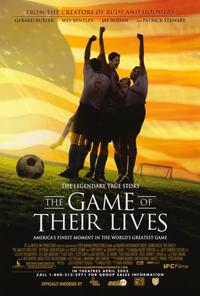 The Game of Their Lives - 27 x 40 Movie Poster - Style A