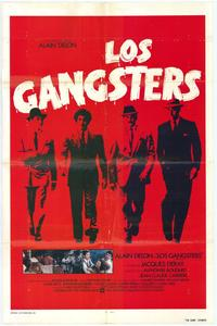 The Gang - 27 x 40 Movie Poster - Spanish Style A