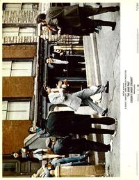 The Gang That Couldnt Shoot Straight - 11 x 14 Movie Poster - Style C