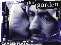 The Garden - 11 x 17 Movie Poster - Style A