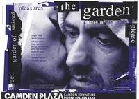 The Garden - 43 x 62 Movie Poster - Bus Shelter Style A