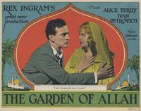 Garden of Allah, The - 11 x 14 Movie Poster - Style A
