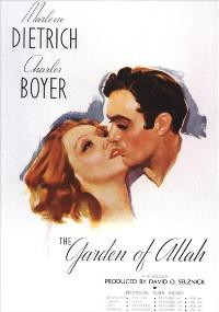 The Garden of Allah - 11 x 17 Movie Poster - Style A